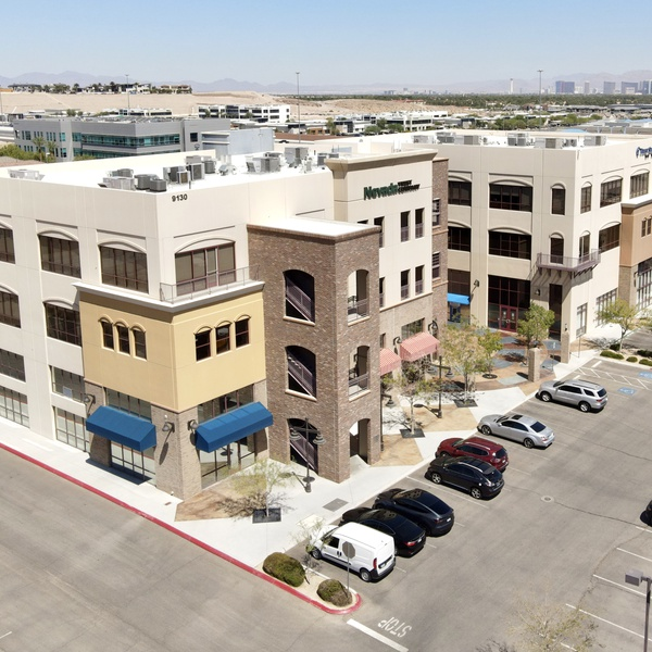 Commercial Real Estate Photos