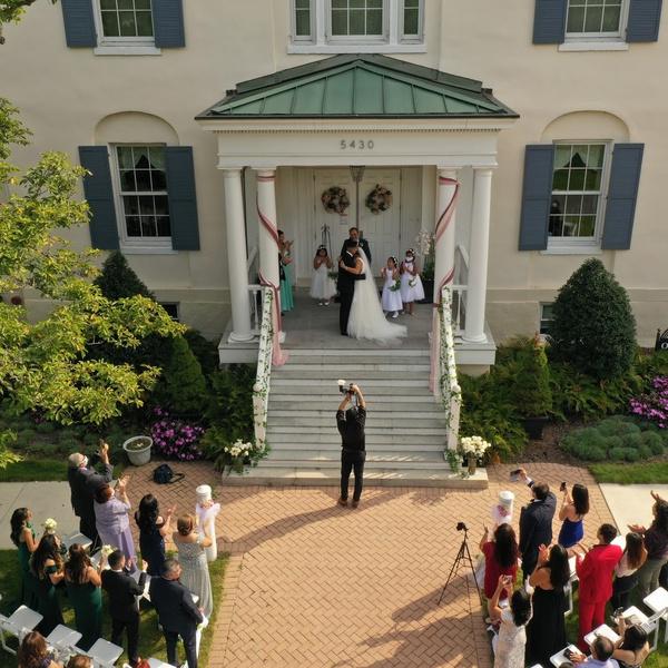Lacayo Marriage