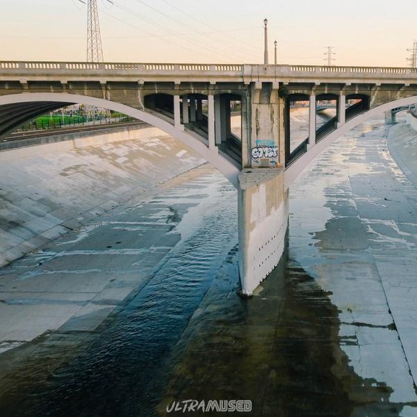 6th St Bridge DTLA