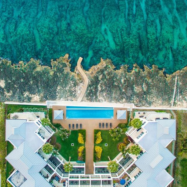 Seaview Resort, Cayman Islands