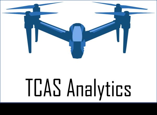 TCAS Analytics