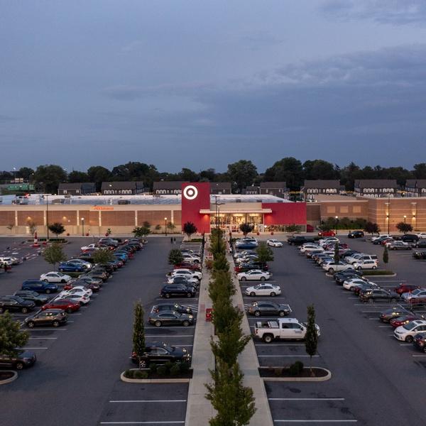 Belmont Target