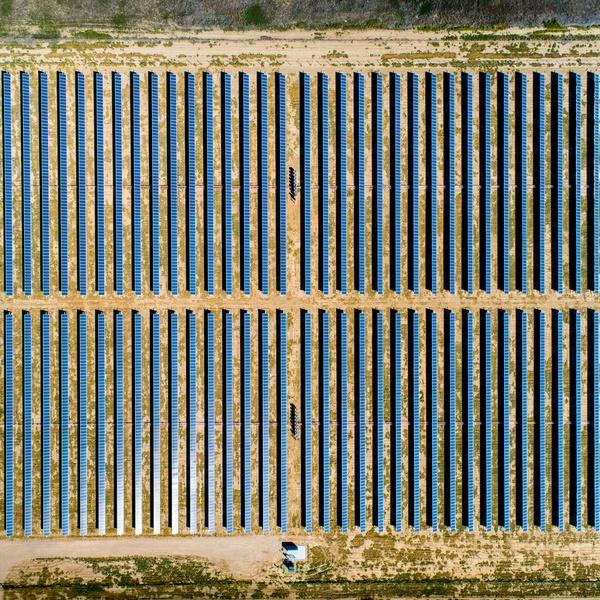 Solar Field Inspection