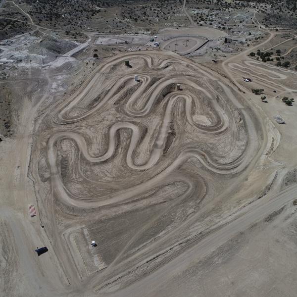 Aztec Motorcross Park