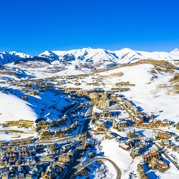 Crested Butte, CO