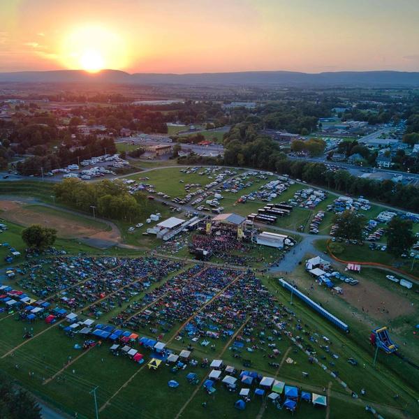 Music Festival - PA