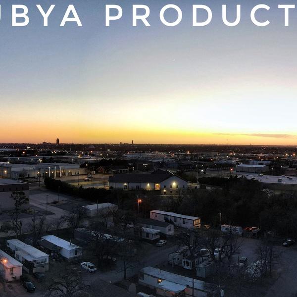Oklahoma City panorama