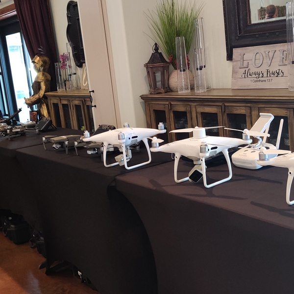 UAS Certification Classes with Drone Aviate