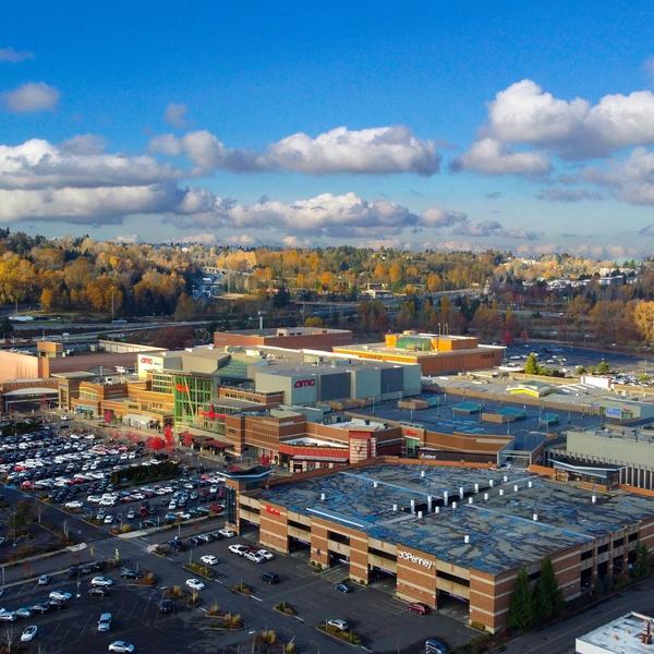 Westfield Shopping Center