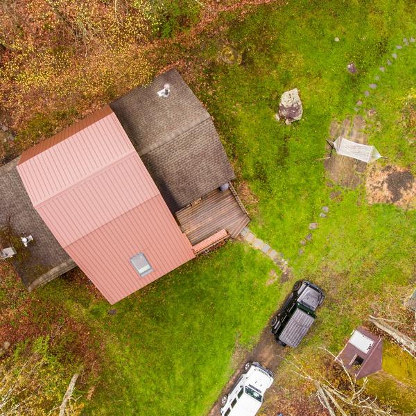 Upstate NY Cabin