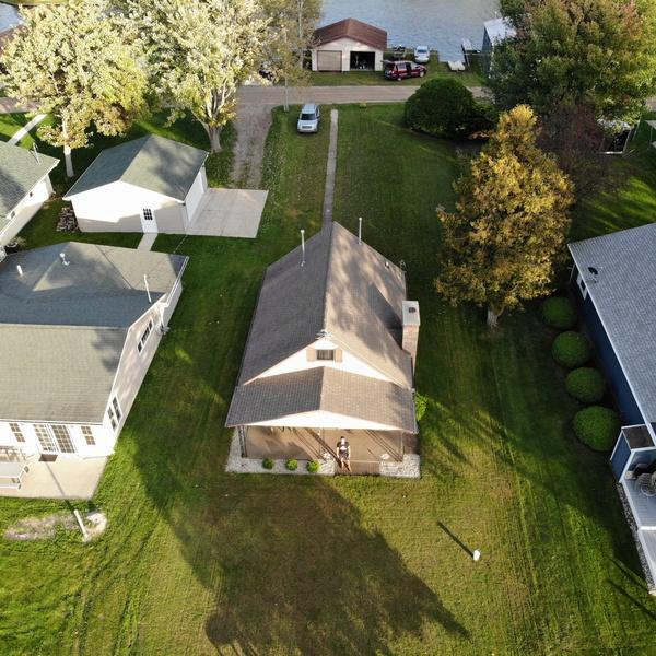 Real Estate - Cottage