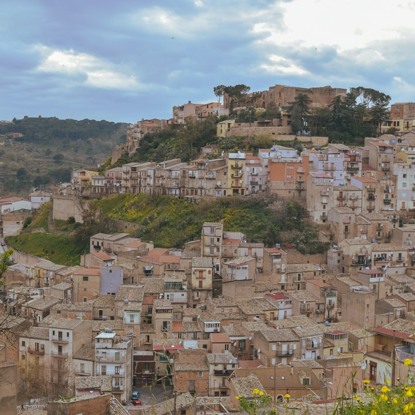 Piazza Armerina - Sicily