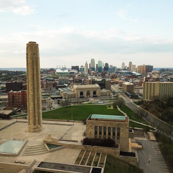 Liberty Memorial, Kansas City, MO