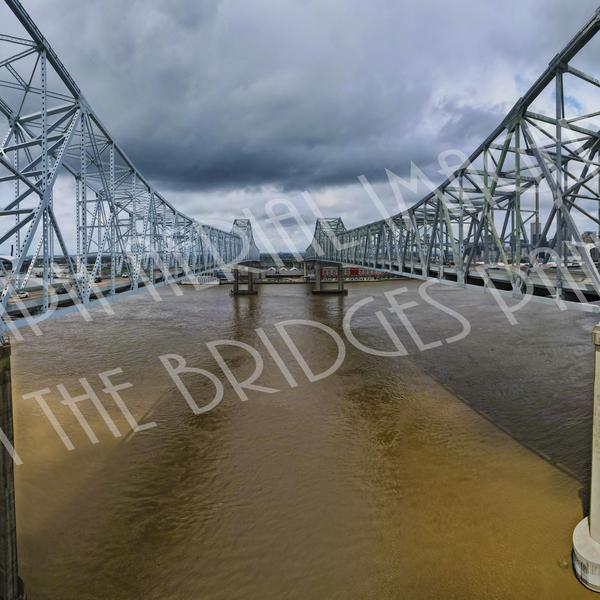 Between the GNO Bridges