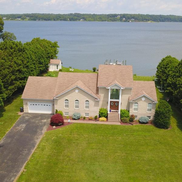 Lakefront Real Estate, Leonardtown, MD