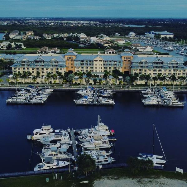 Little Harbor, Ruskin Florida