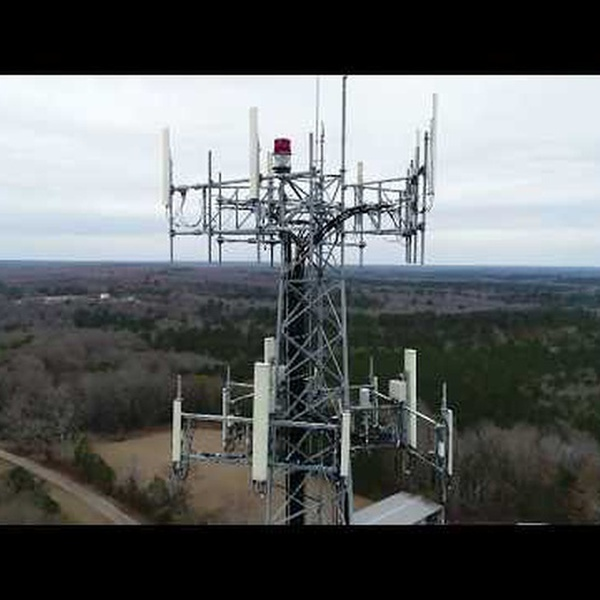 Cel Phone Tower inspection