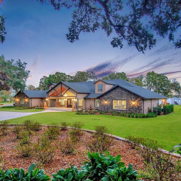 Million Dollar Homes 3