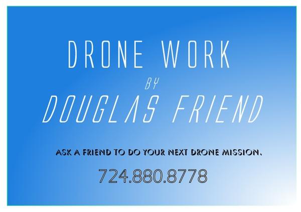Douglas Friend