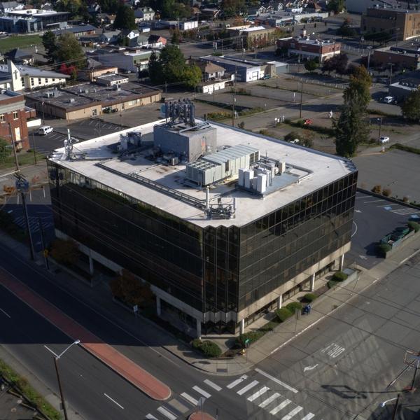 400 Street Bldg, Bremerton Washington