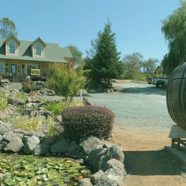Wineries