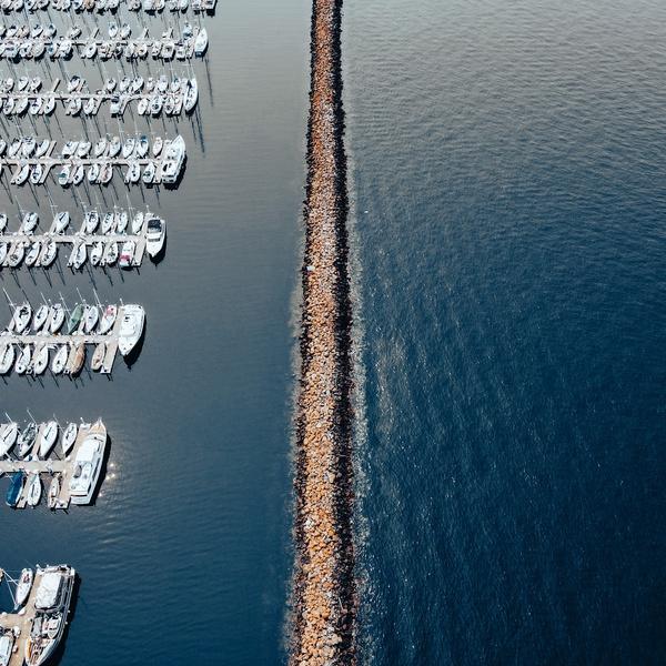 Seattle, WA Marina