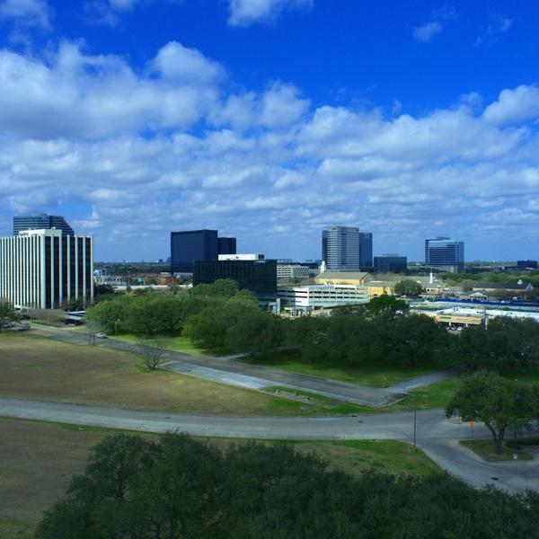 Westchase District - Houston