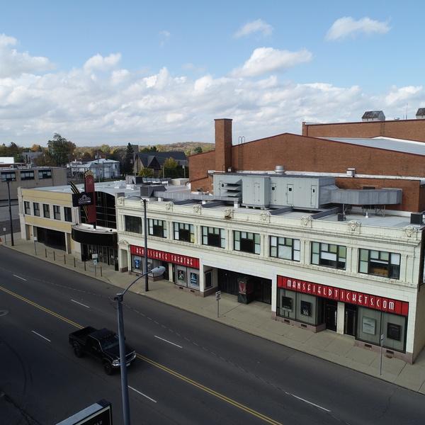 Renaissance Theater - Mansfield, Ohio