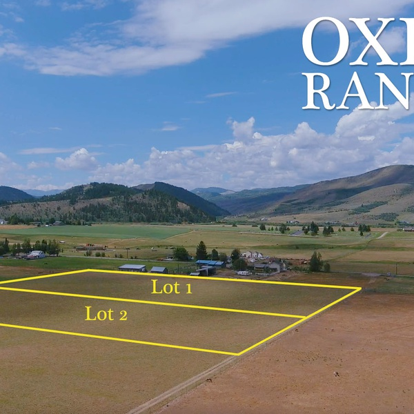 Oblique Plat #2 - Oxbow Ranches