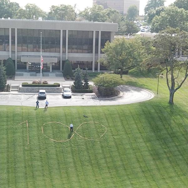 Cleveland University 100 years