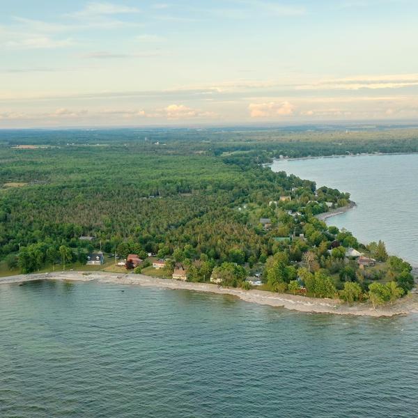 Sawyer's Bay, NY