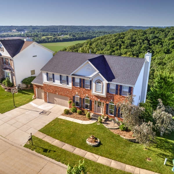 Residential Real Estate Photography - Palisades
