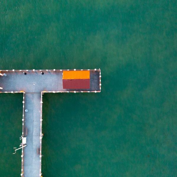 Pier Clearwater, FL
