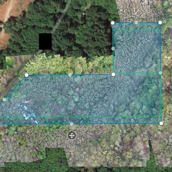 Drone Deploy Route Preset