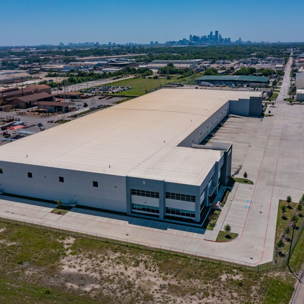 Warehouse Real Estate