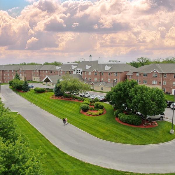 Commercial Property Photo, Omaha, NE