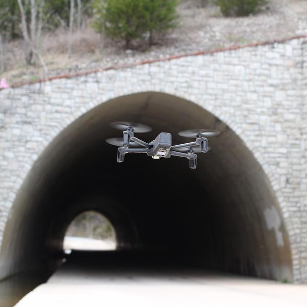 Tunnel / Bridge Inspection