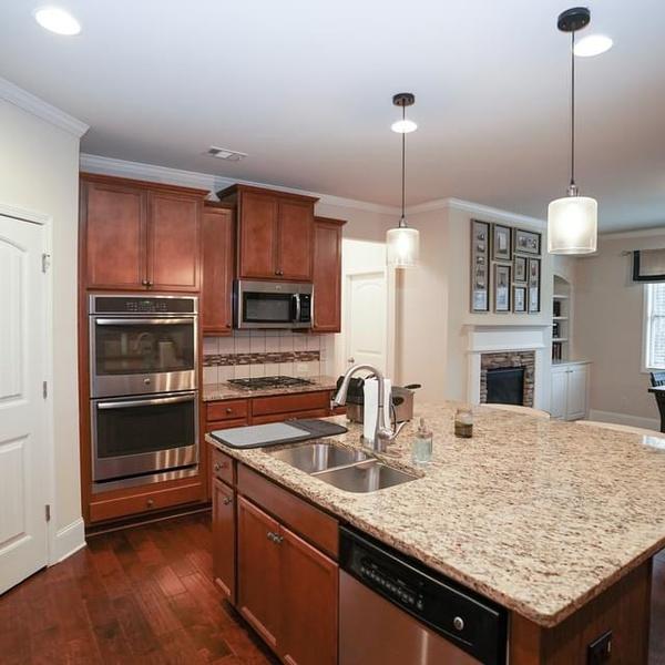 Real estate interior photos