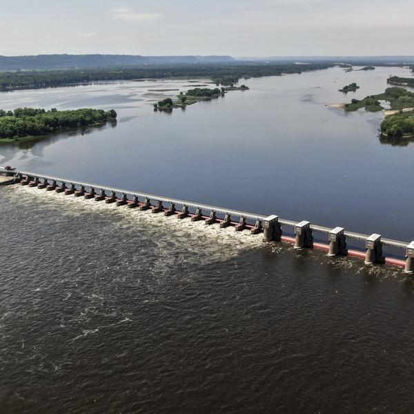 Lock & Dam