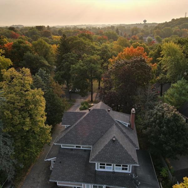 Rental Property Scenic View