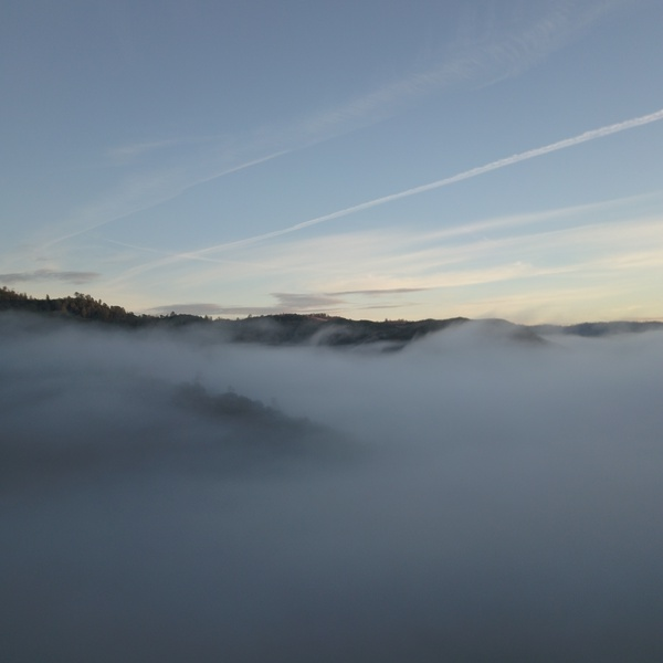 Quarry Fog 2