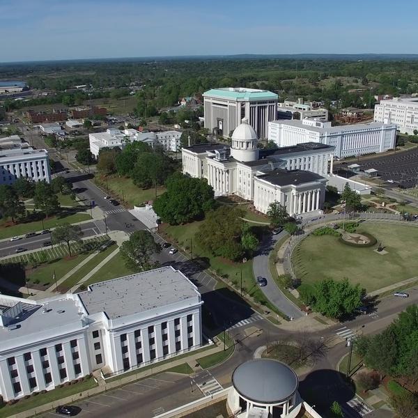 Capitol Complex, Montgomery, Alabama