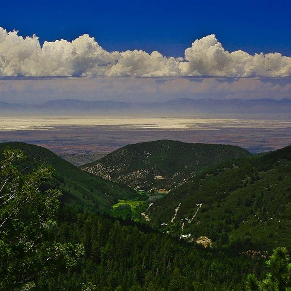Scenic View