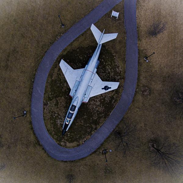 Fighter Jet (edited)