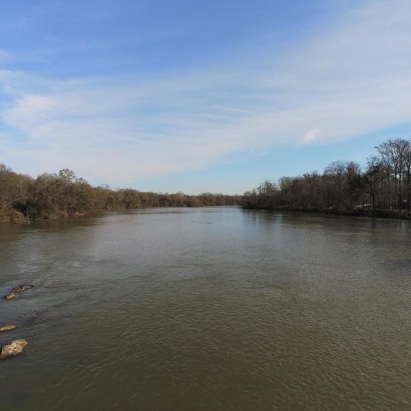 Catawba River South Caroliina