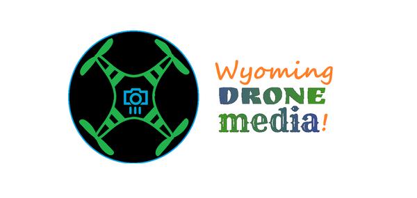 Wyoming Drone Media