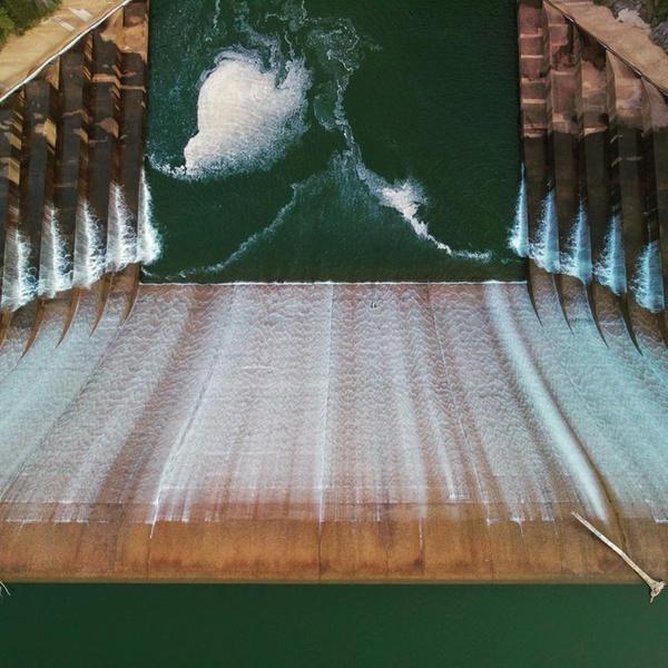 Liberty Dam