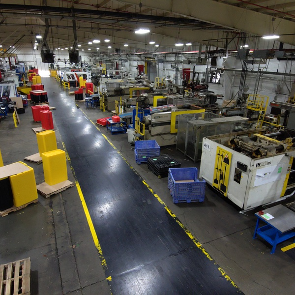Warehouse Imagery