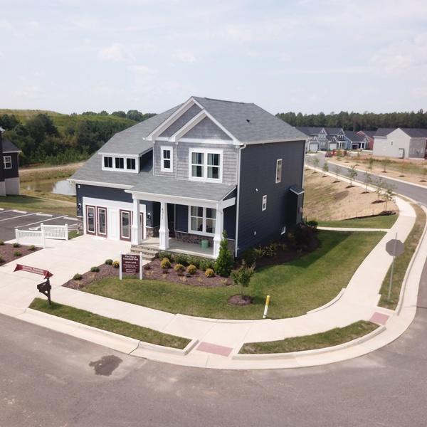 Real Estate Model #1