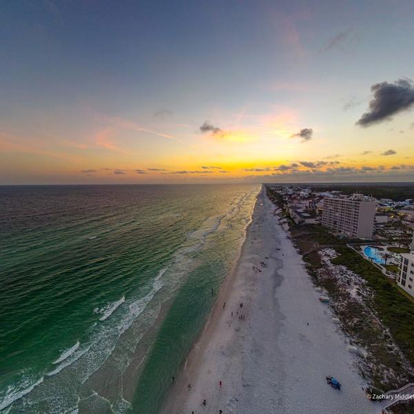 Paradise in Florida